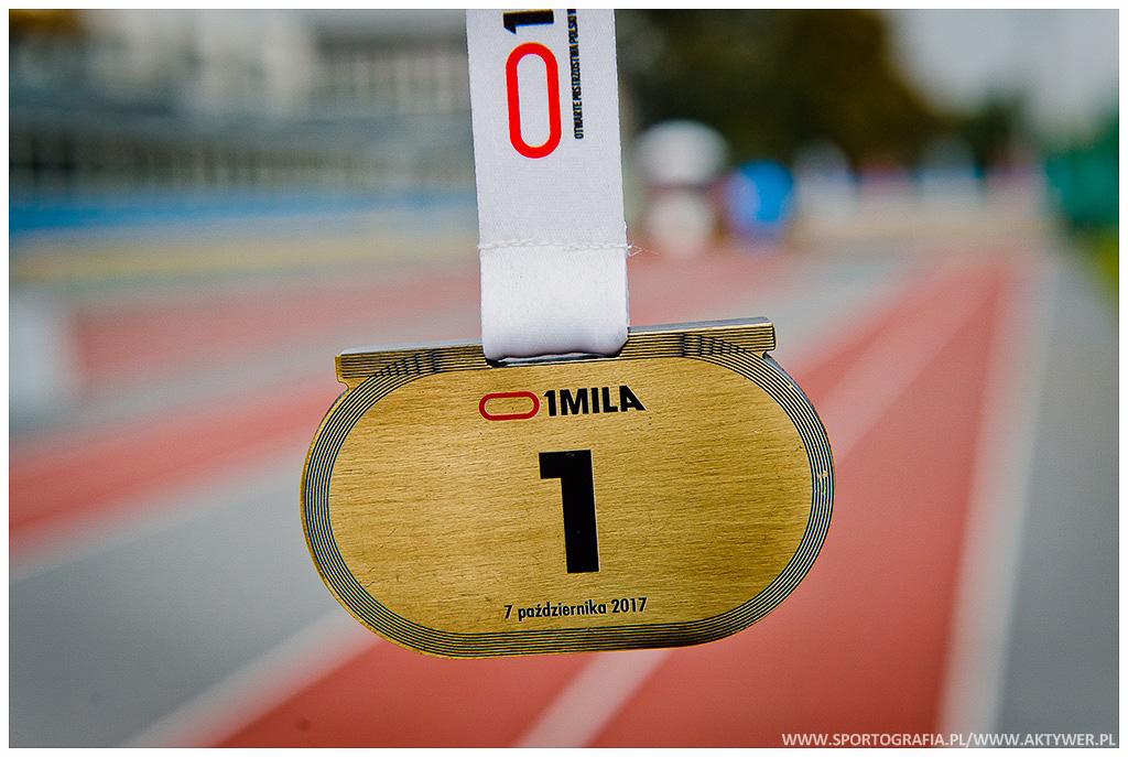 Mistrzostwa Polski Amatorów na 1 Milę