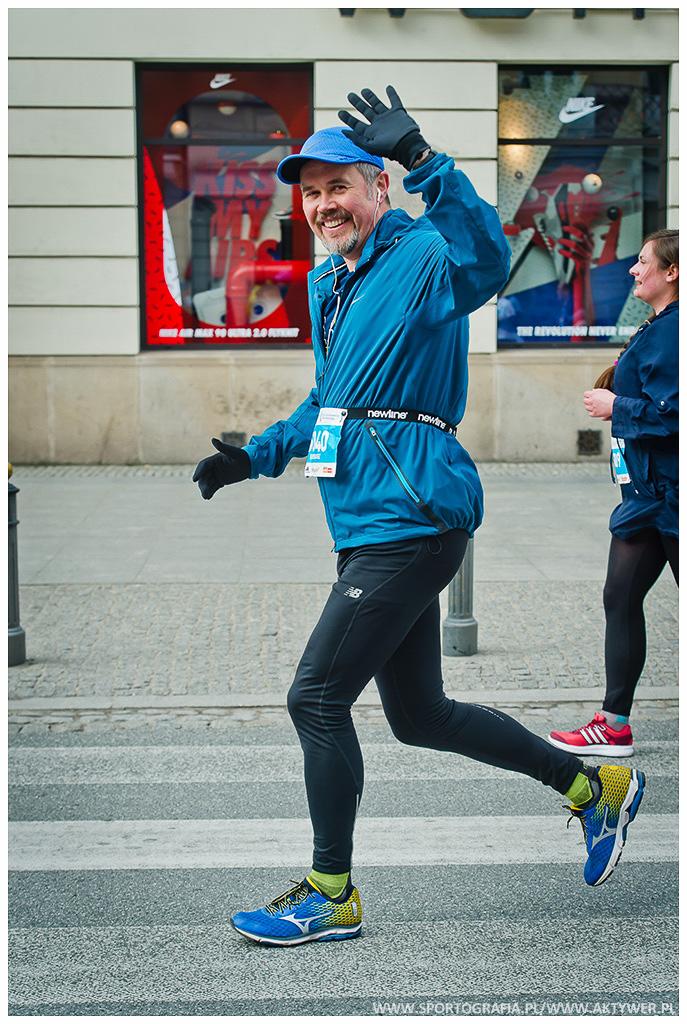 12. PZU Półmaraton Warszawski, 26.03.2017