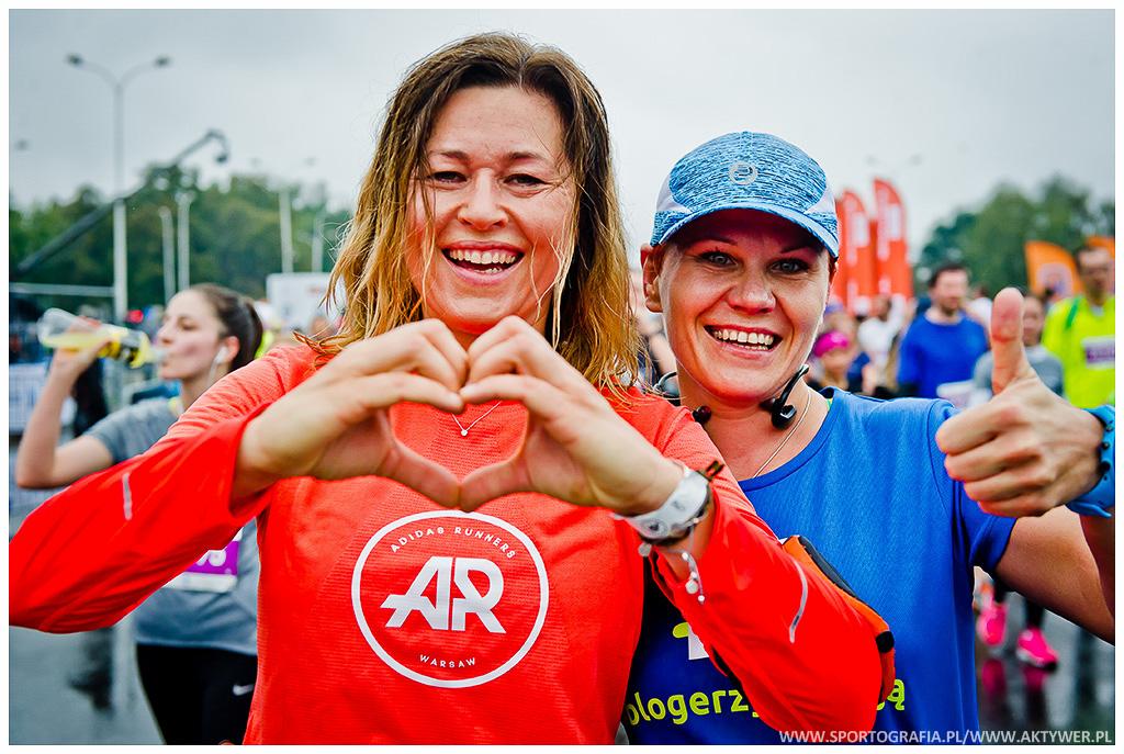 39. PZU Maraton Warszawski 24.09.2017 Warszawa