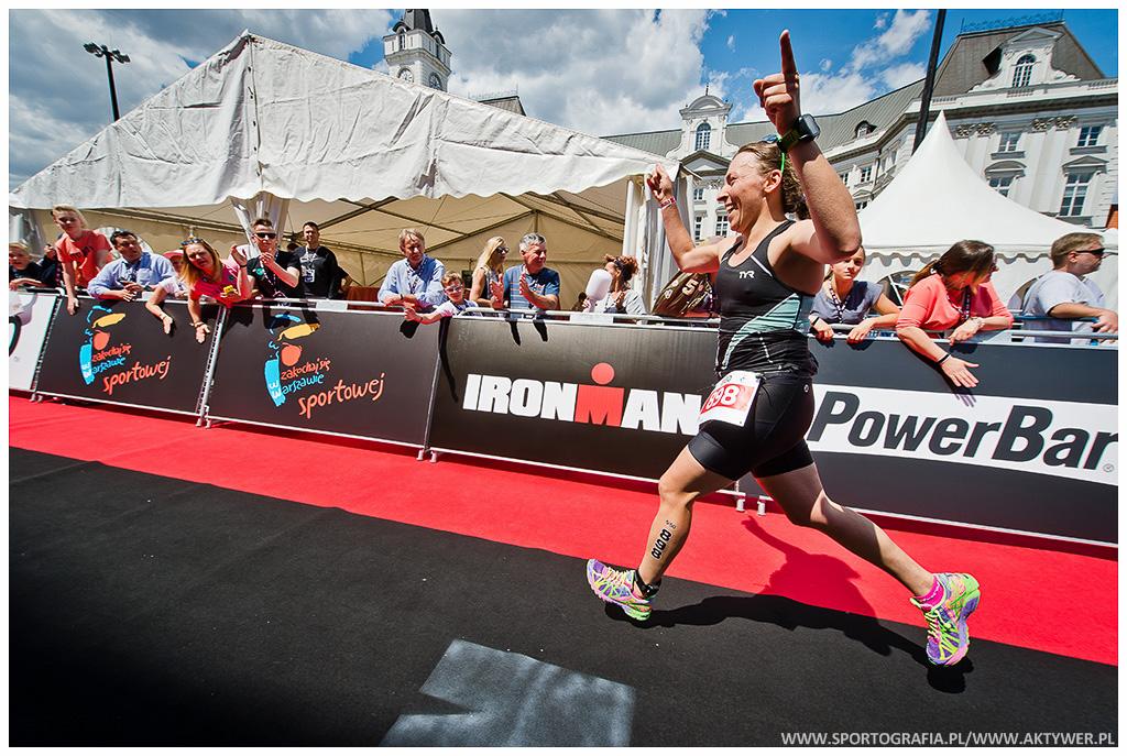 5150 Warsaw Triathlon, 12.06.2016 Warszawa