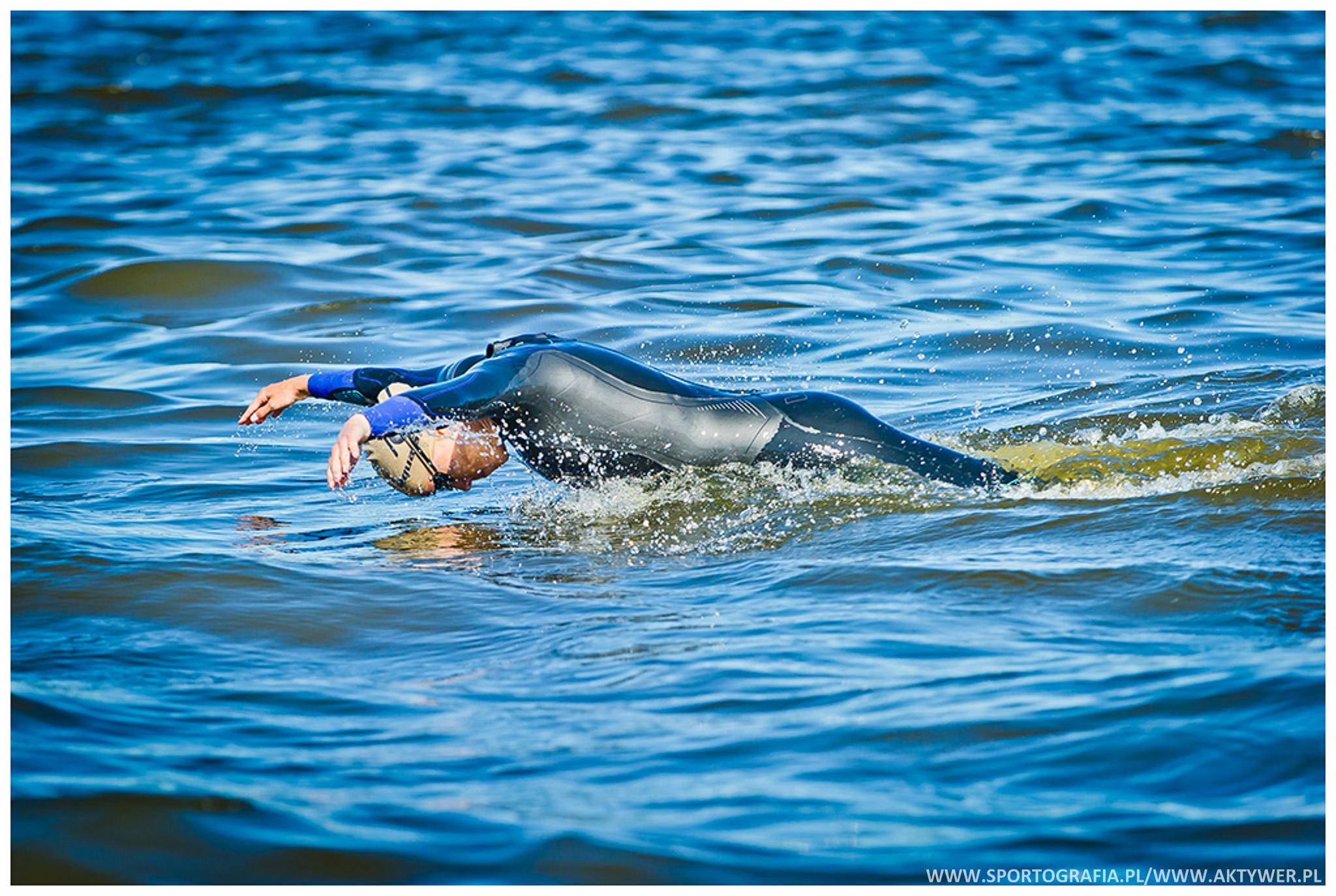 Enea 5150 Warsaw Triathlon, 11.06.2017 Warszawa