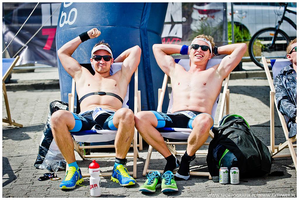 Enea Ironman 70.3 Gdynia powered by Herbalife, 06.08.2017