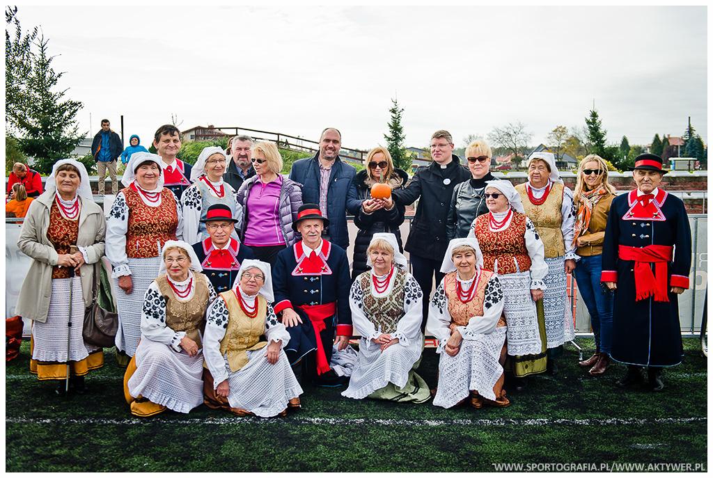 Bieg Po Dynię, 14.10.2017 Lesznowola
