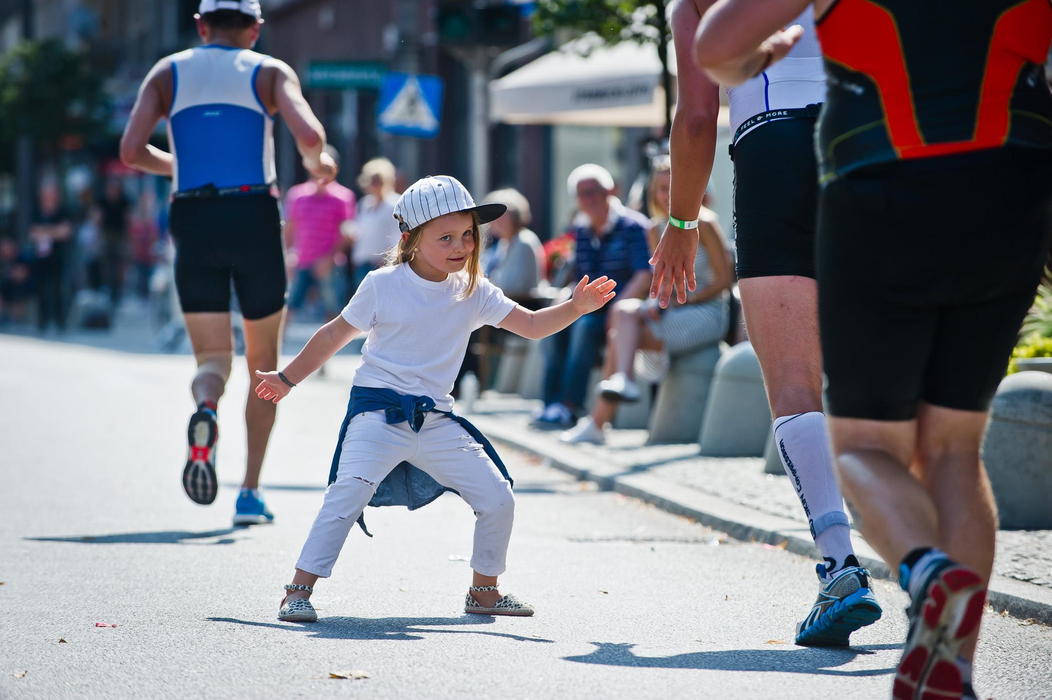Herbalife Ironman 70.3 Gdynia, 09.08.2015 Gdynia