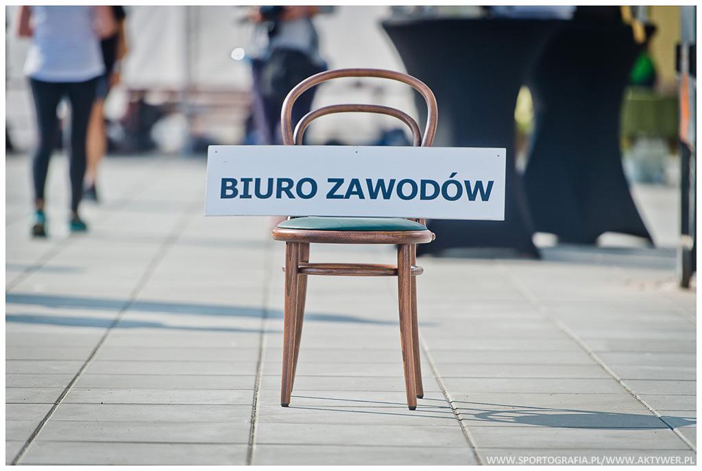 6. Wielka Ursynowska, 10.09.2017 Tor Wyscigow Konnnych Warszawa