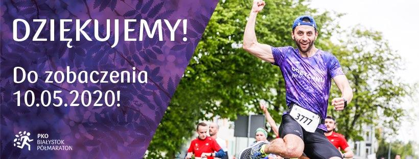 Białystok Półmaraton 2020 | Aktywer.pl