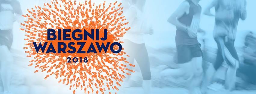 Biegnij Warszawo 2018 | Aktywer.pl