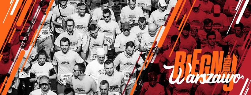 Biegnij Warszawo 2020 | Aktywer