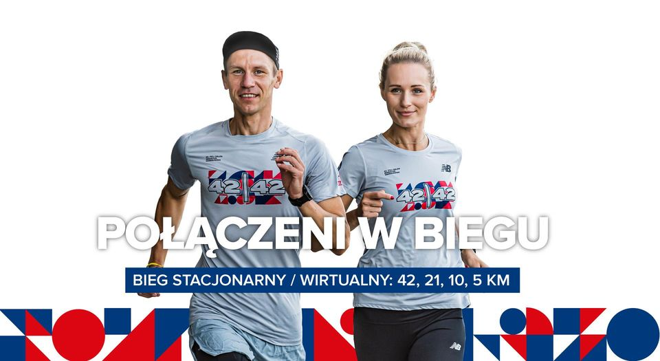 Maraton Warszawski 2020 VMW | Aktywer