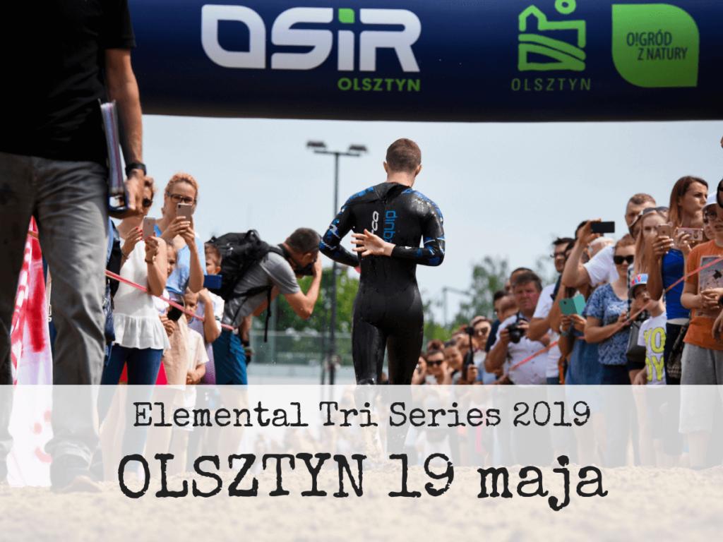 triathlon Olsztyn 2019 | Aktywer.pl