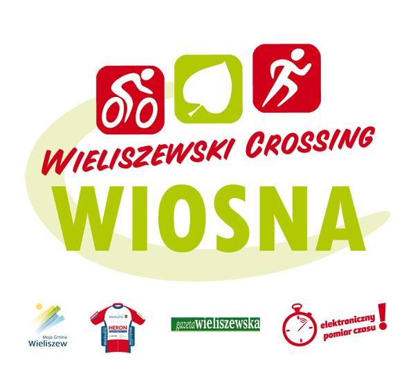 Wieliszewski Crossing 2018 Wiosna Krubin | Aktywer.pl