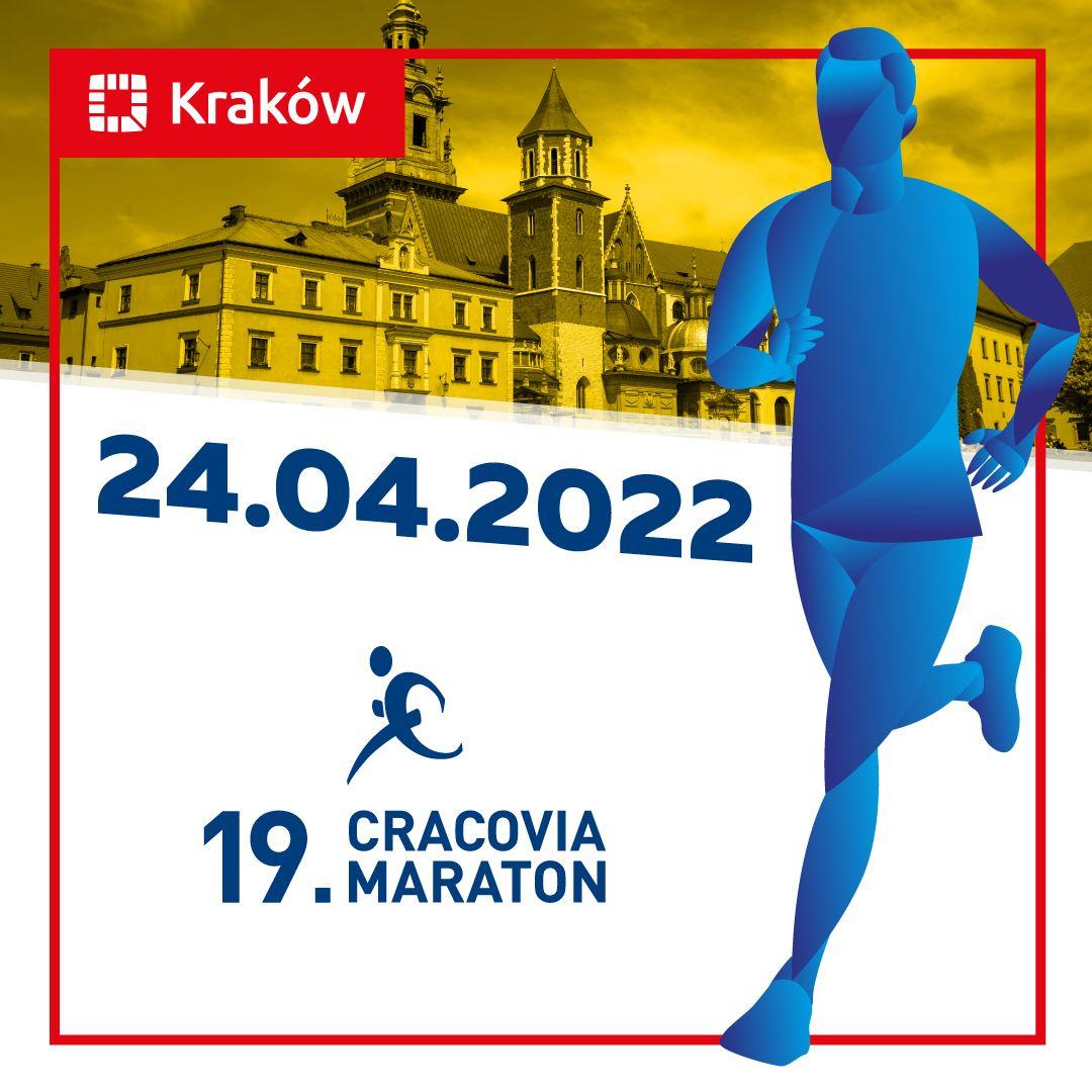 Cracovia Maraton 2022 | Aktywer
