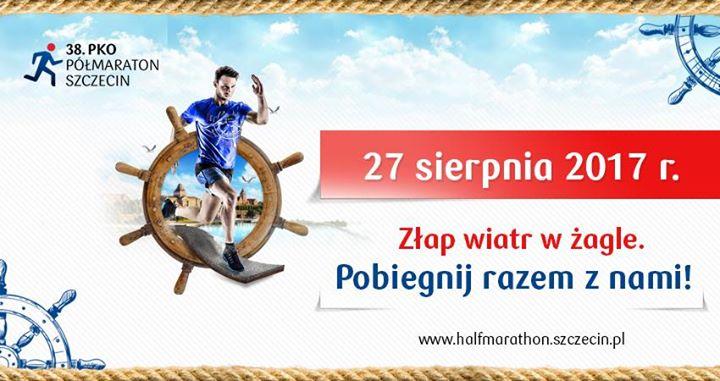 Półmaraton Szczecin