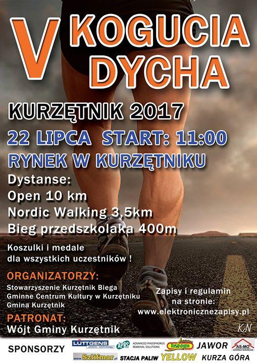 Kogucia Dycha 2017