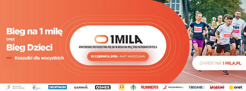 1 MILA Warszawa
