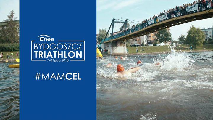 Bydgoszcz Triathlon 2018