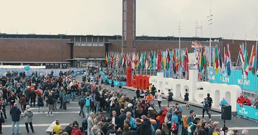 Amsterdam Marathon 2020   Aktywer.pl