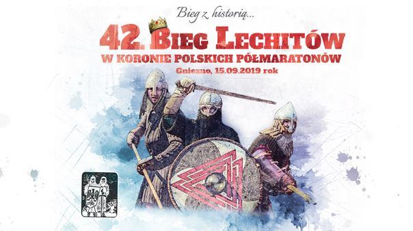 Bieg Lechitów Gniezno 2019 | Aktywer.pl