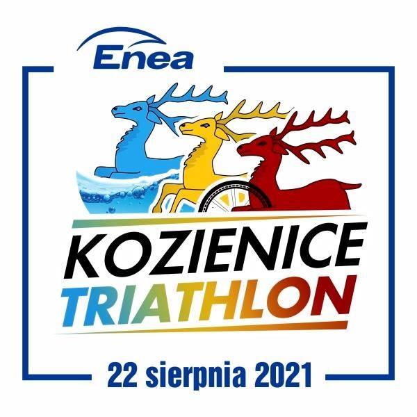 triathlon Kozienice 2021 | Aktywer