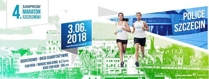 Maraton Szczecin 2018