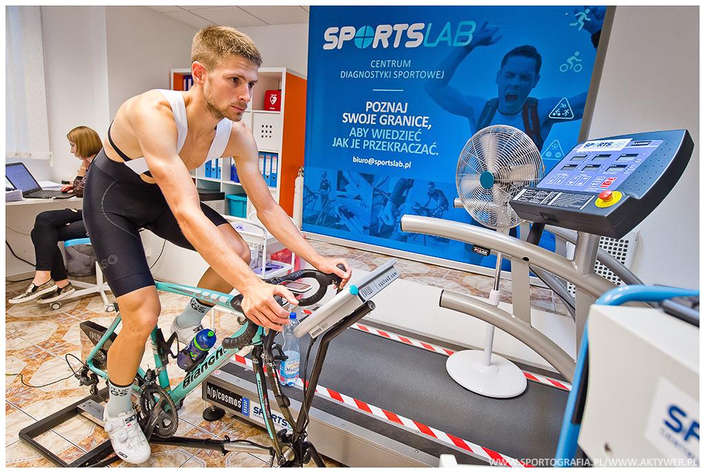 Badania wydolnościowe - Sportslab.pl - artykuł - cover