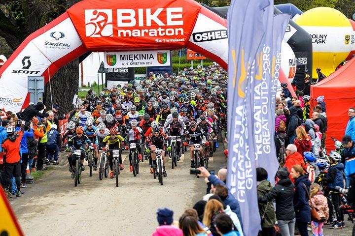Bike Maraton 2018 Zdzieszowice