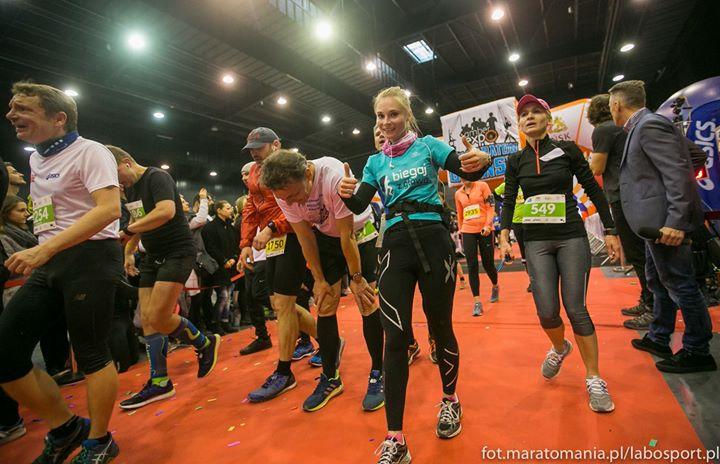 Półmaraton Gdańsk 2018 | Aktywer.pl