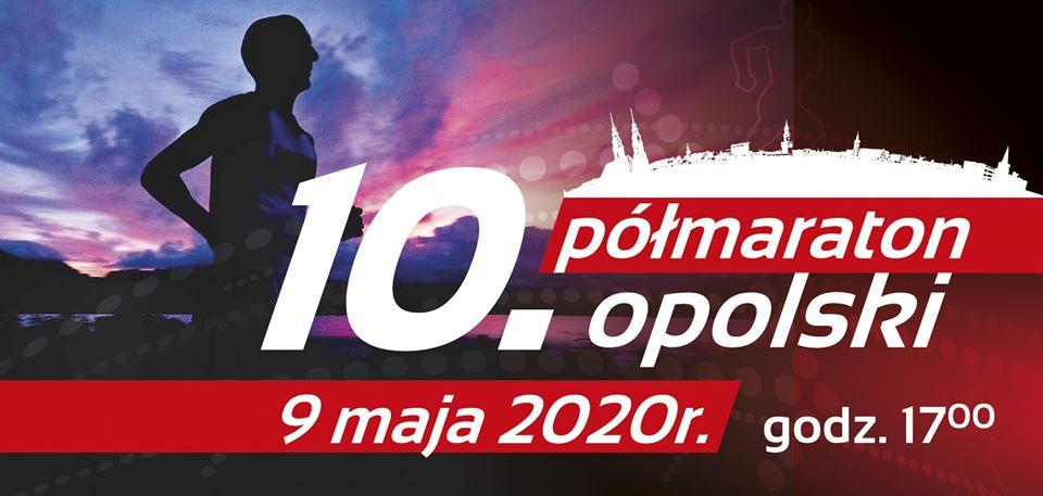 Półmaraton Opolski 2020 | Aktywer