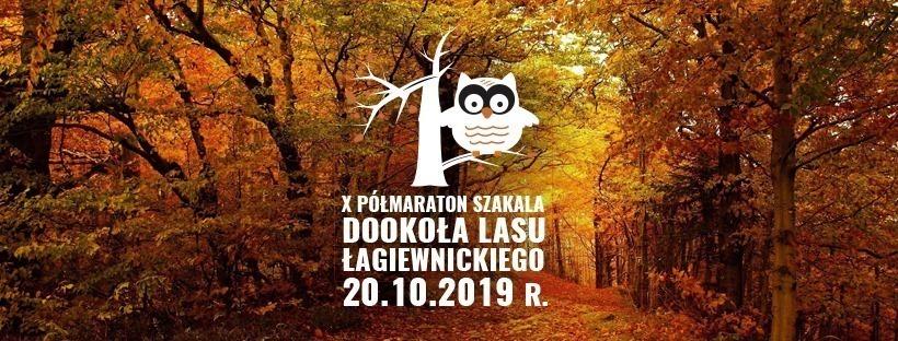 Półmaraton Szakala 2019 | Aktywer.pl