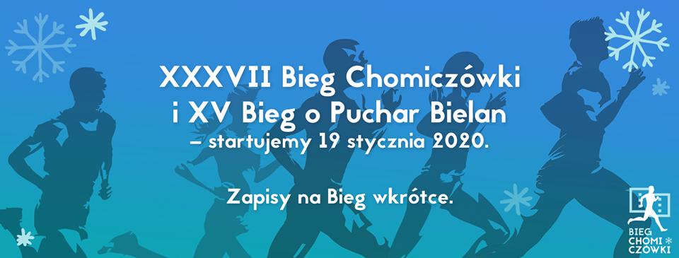 Bieg Chomiczówki 2020 | Aktywer.pl