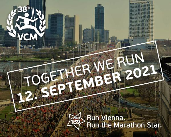 Vienna City Marathon 2021 | Aktywer