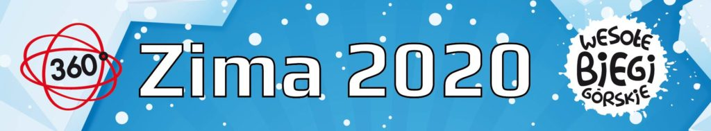 Wesołe Biegi Górskie 2020 zima | Aktywer.pl