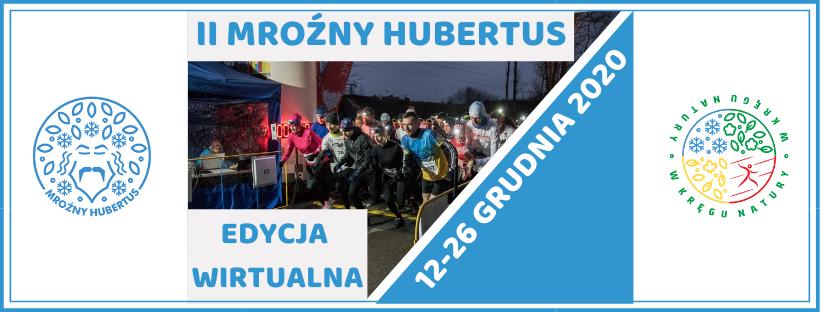 Mroźny Hubertus 2020 | Aktywer