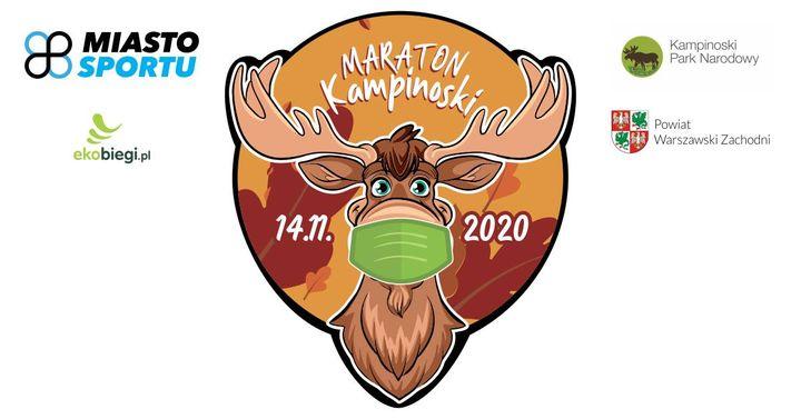 Maraton Kampinoski 2020 | Aktywer