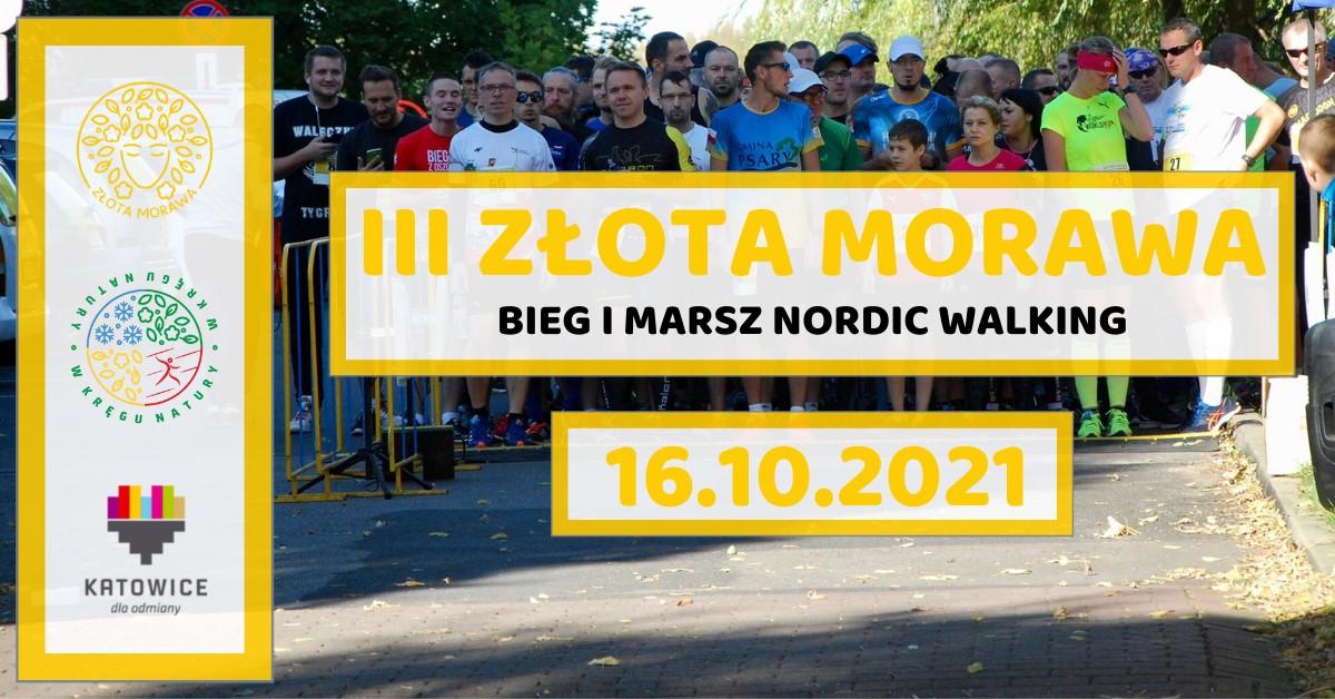 Złota Morawa 2021 | Aktywer