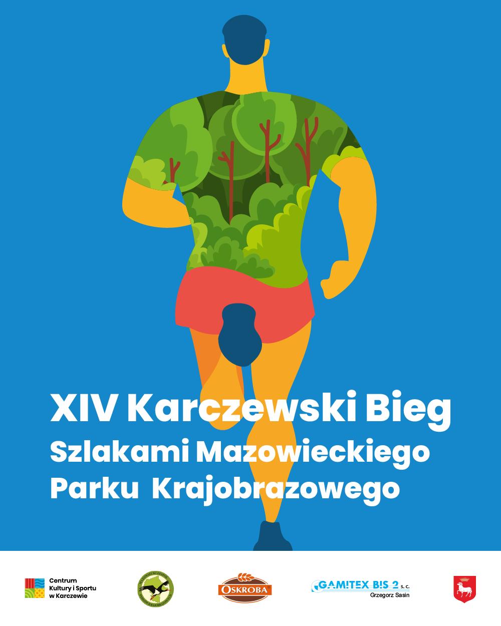 Bieg Karczewski 2021 | Aktywer